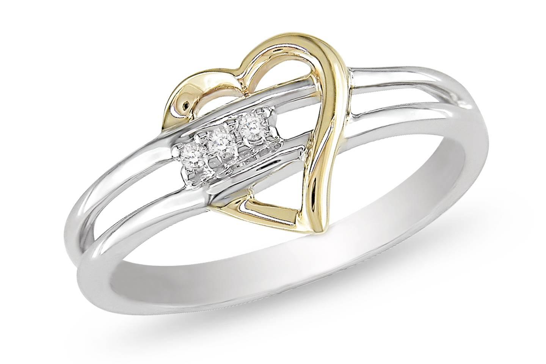 Fabuleux Anelli di fidanzamento online: il nuovo modo di acquistarli  VU61