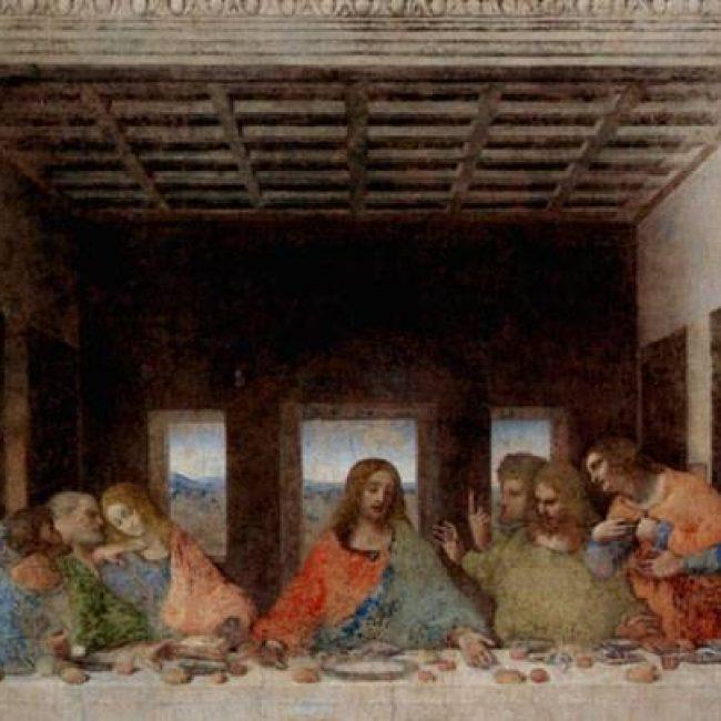 Visite guidate al Cenacolo Vinciano, per vivere emozioni indimenticabili