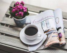 Creare una rivista: come fare e 5 consigli