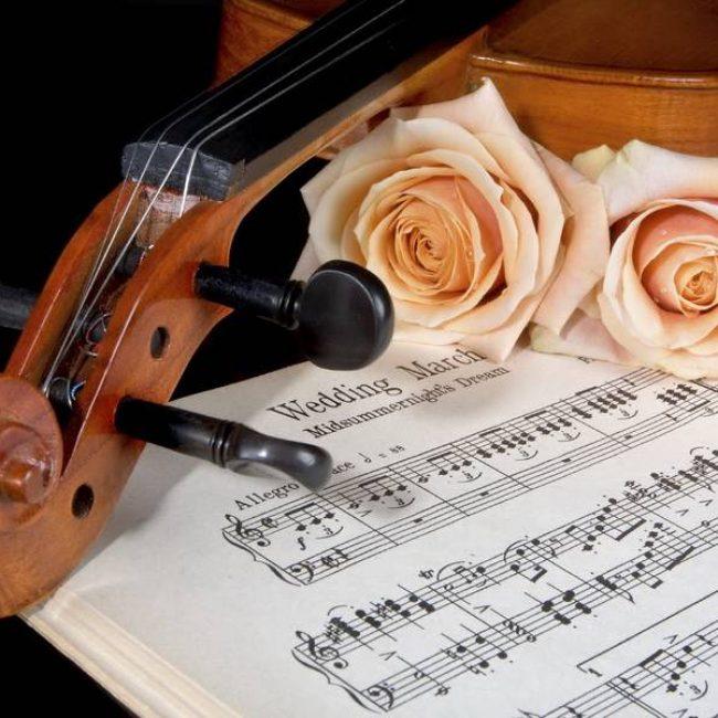 Musica matrimonio: l'importanza di affidarsi a un professionista