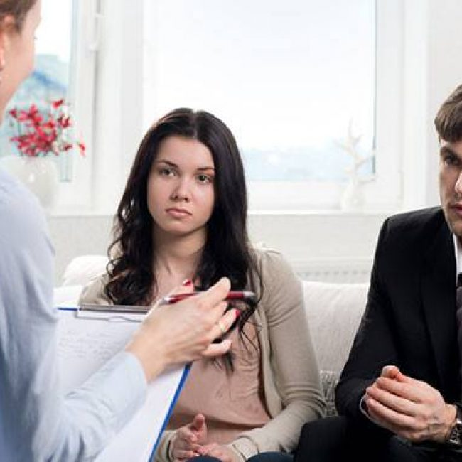 Terapia di coppia Milano: mi cambia il coniuge per favore?