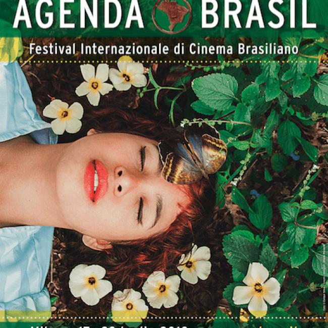 La fusione di due culture e' il tema del teaser   del festival Agenda Brasil