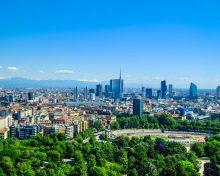 Trekking urbano a Milano: alla scoperta di una delle città più belle d'Italia