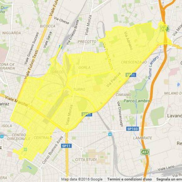 Milano Zona 2