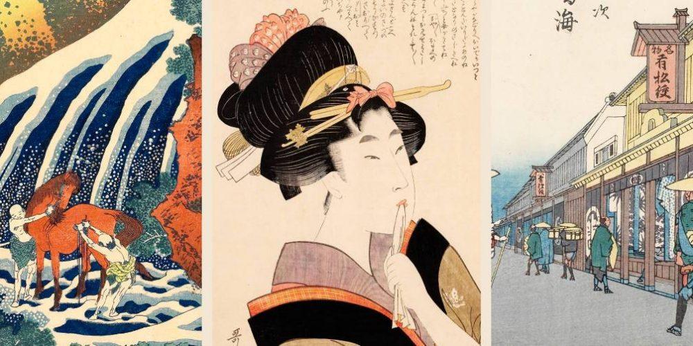 Visite guidate: il Giappone approda a Palazzo reale.