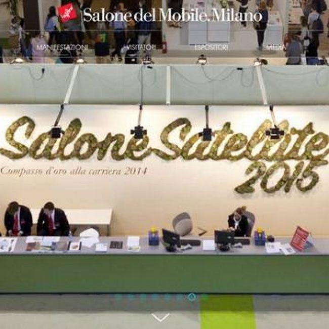 Salone del Mobile 2016, un'edizione da record