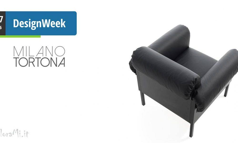 Fuorisalone - Eventi Tortona Design Week
