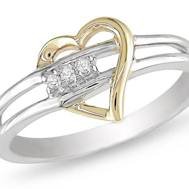 Anelli di fidanzamento online: il nuovo modo di acquistarli