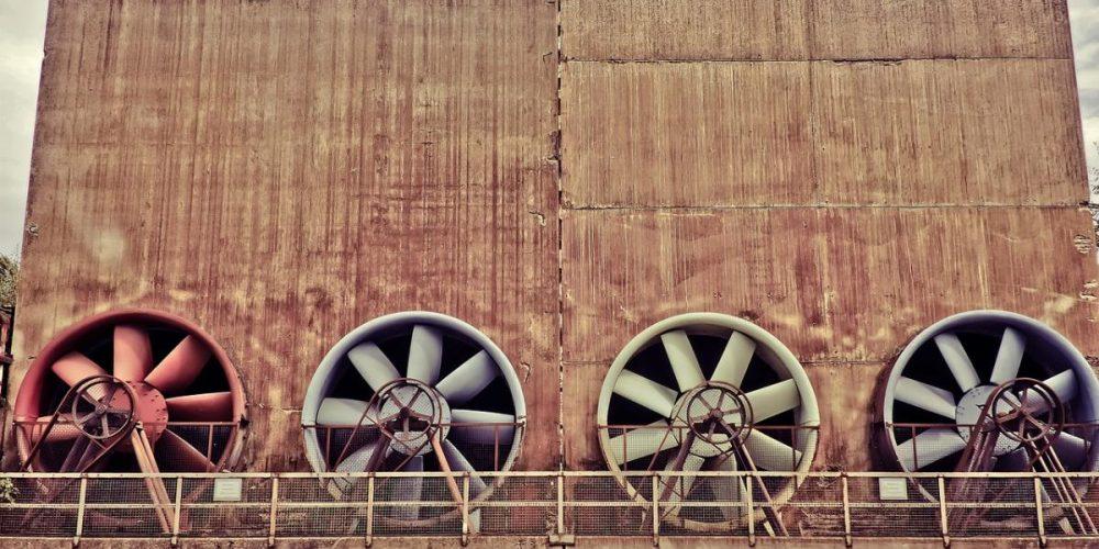 Che cos'è la prevalenza di un ventilatore