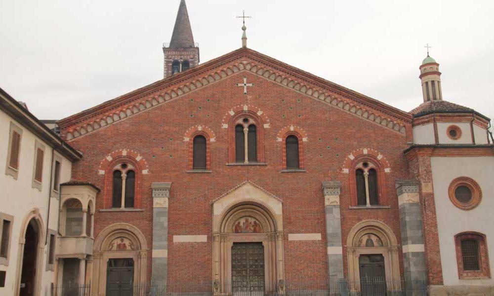 basilica di sant eustorgio