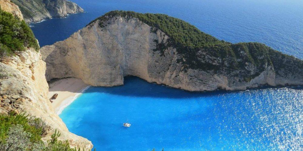8 locations da non perderti se visiti la Grecia
