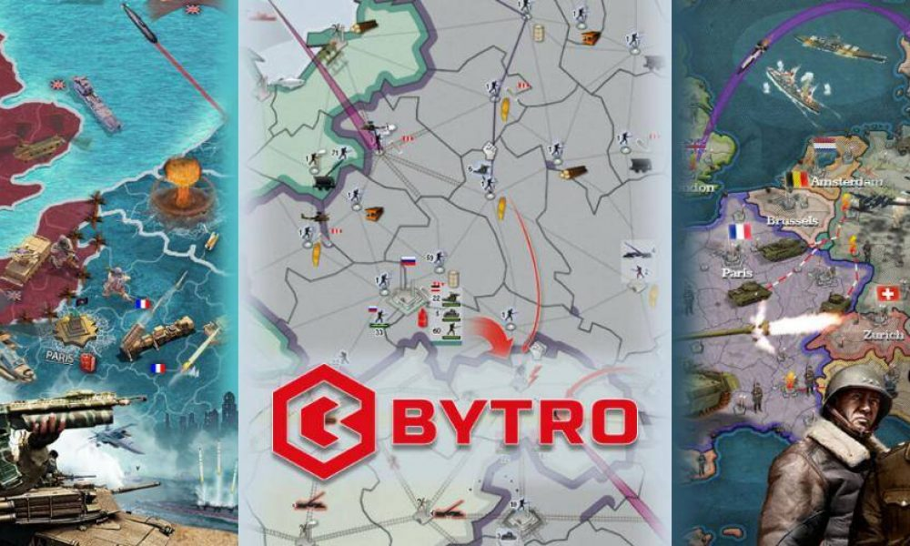 Bytro aumenta i server e i rumors impazziscono