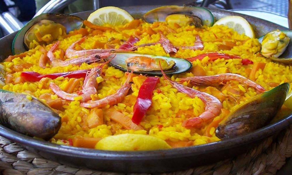Cucina spagnola a Milano? Voglia irrefrenabile di gusto!