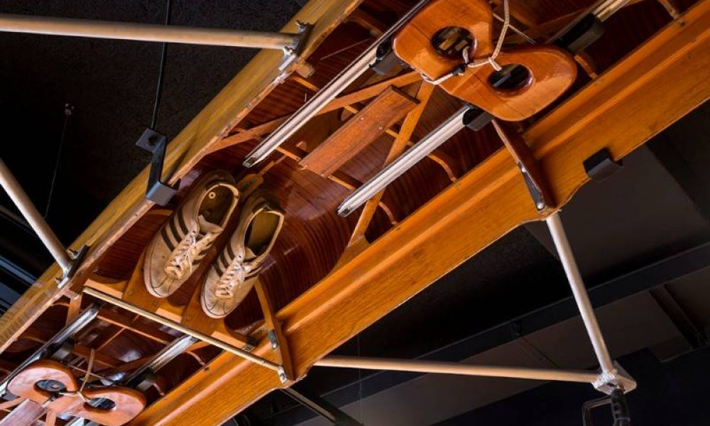 Il restyling di Canottieri Olona 1894, progetto di L22