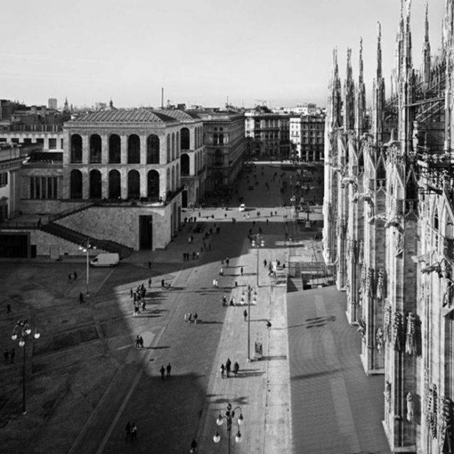 Mostra Fotografica al Museo del Novecento