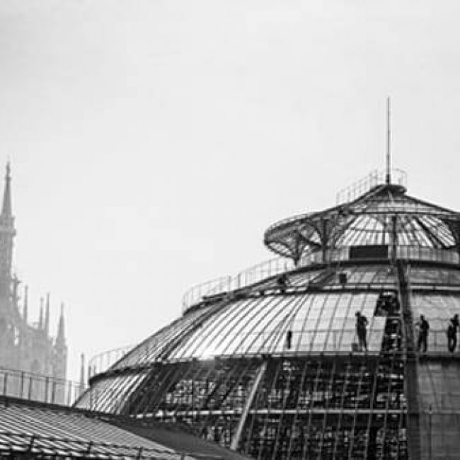 Milano, storia di una rinascita 1943-1953 (DAI BOMBARDAMENTI ALLA RICOSTRUZIONE)
