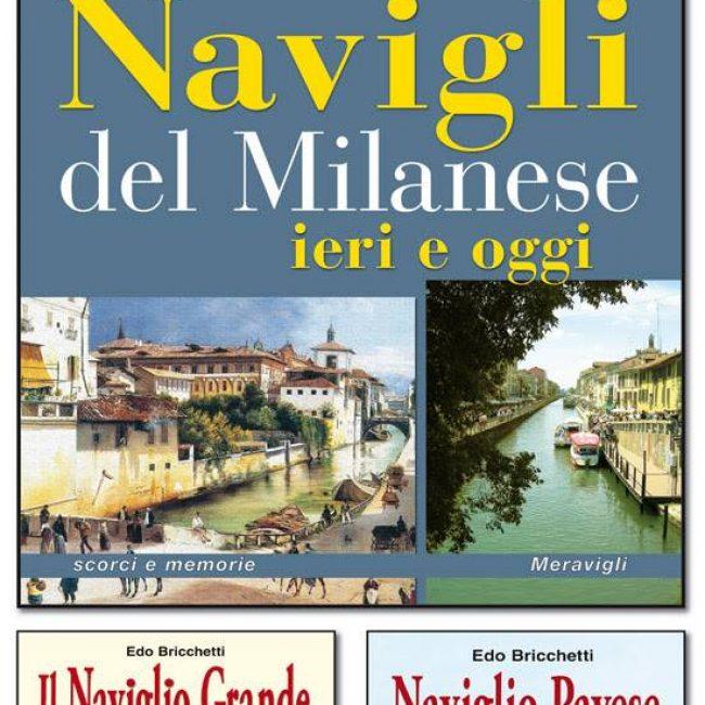 Milano città d'acque:  passato, presente, futuro