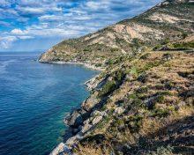 Isola d'Elba, un paradiso da ammirare per tutto l'anno