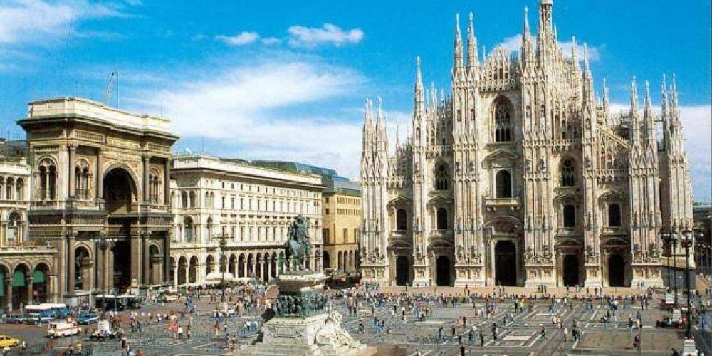 Le bellezze nascoste di Milano