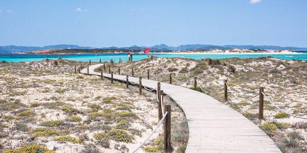 La paradisiaca isola di Formentera a solo 2 ore da voi