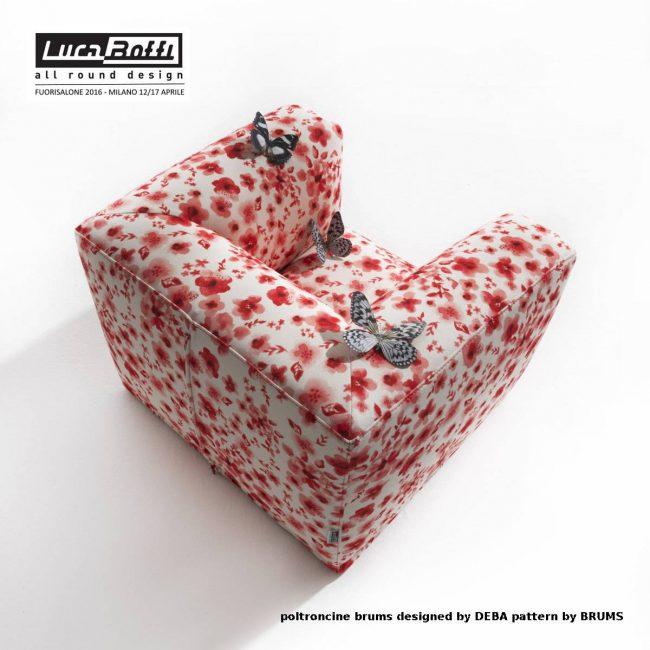 In via Turati è di scena Luca Boffi con il Sensitive Design