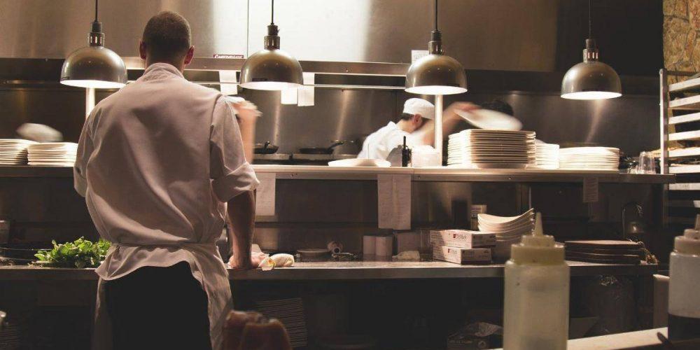 Come aprire un ristorante: ti servono tanta passione e l'idea giusta