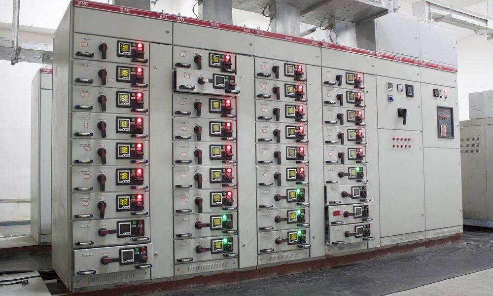 Le serrature per quadri elettrici