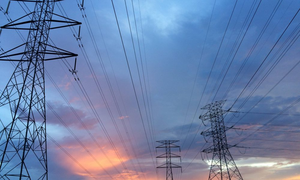 L'energia elettrica in Lombardia