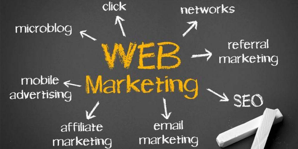Blogger e web agency: i nuovi mestieri del web