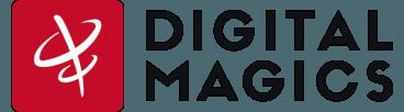 digital magics logo